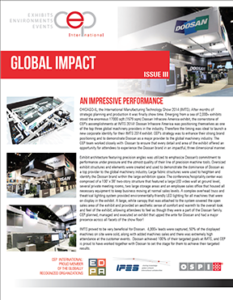Global Impact – Issue 3