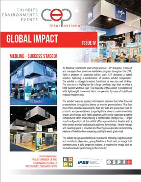 International Newsletter - CEP