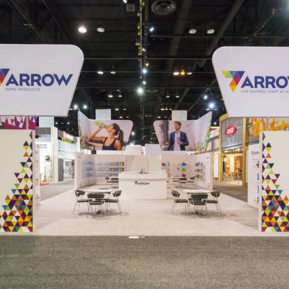 Arrow Home Products